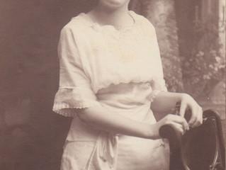 Cumming - Bradford, 1914