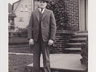 George Stuash Farmer