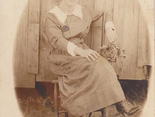 Eura (Ura) Dejean Horecky - 1920