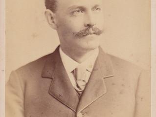 McElroy - Philadelphia, 1883
