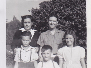 Wells (Ross and Eve) - Sept, 1943