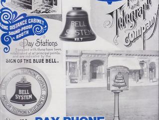 McNulty, Hynes, Camlott - Chicago Pay Phone History