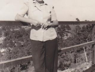 Gable - El Paso, 1945