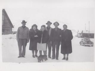 Pogorelz & Orazen & Gallowich - 1945