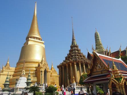 Bangkok, Thailand, Nov 2013