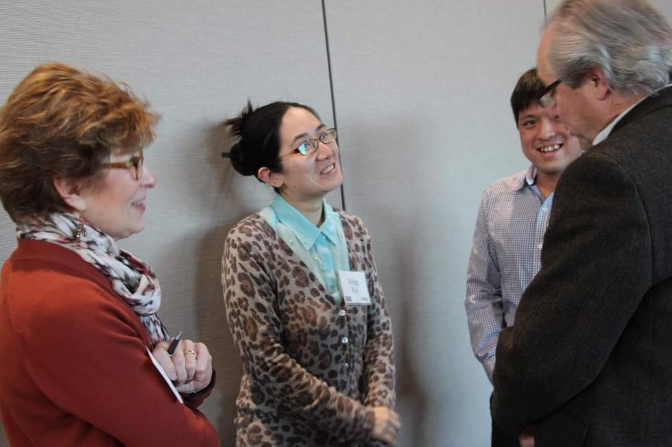 2015 UNO International Professional Development Program