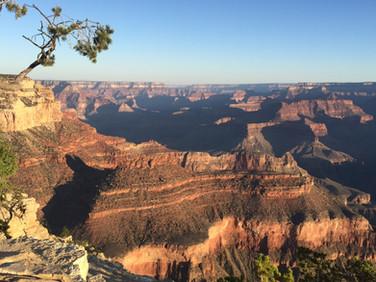 Grand Canyon National Park, June 2018