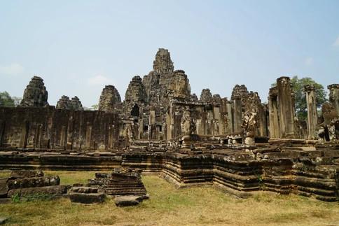 Cambodia, 2011