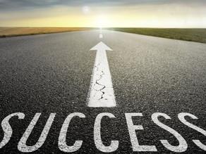 Le secret pour atteindre ses objectifs fitness