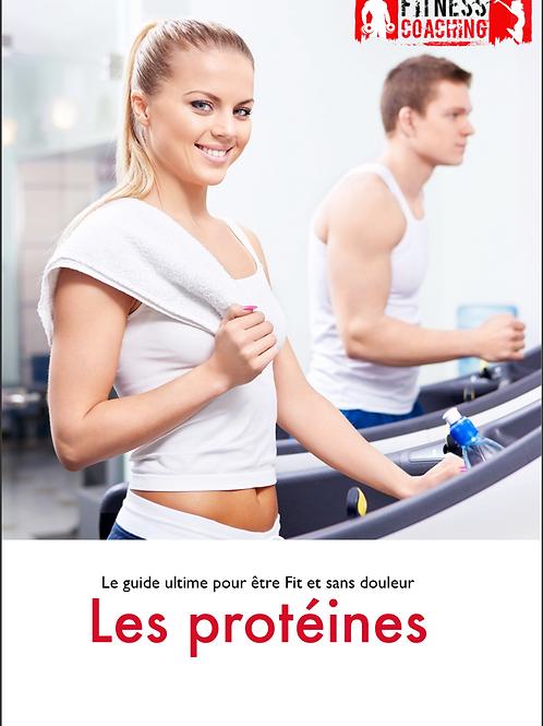 Guide complet tout sur les protéines et leurs sources