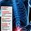 Thumbnail: Livre broché Soignez votre dos ( 30 pages avec vidéo de démonstration)