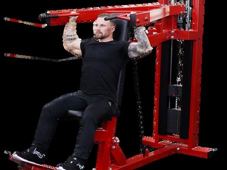 Pourquoi les machines de Fitness sont vos ennemies !
