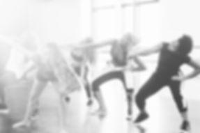 cours collectifs danse
