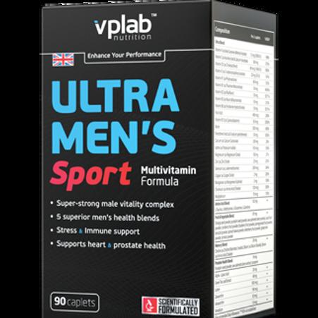Ultra men's sport Vitamines 45 days