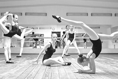 Jazz , Ballet , école de danse