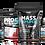 Thumbnail: Ultra men's sport Vitamines 45 days