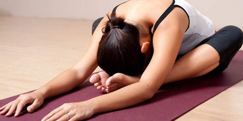 15€ Yin Yoga