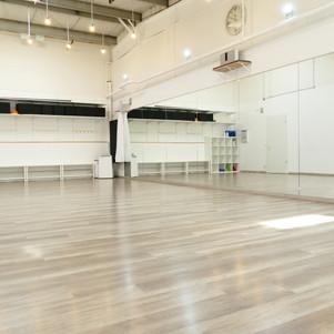 Salle de danse , yoga , Pilates , Fitness
