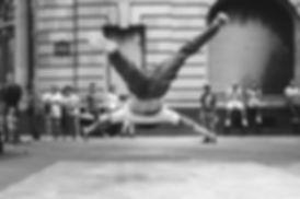 Breakdance luxembourg