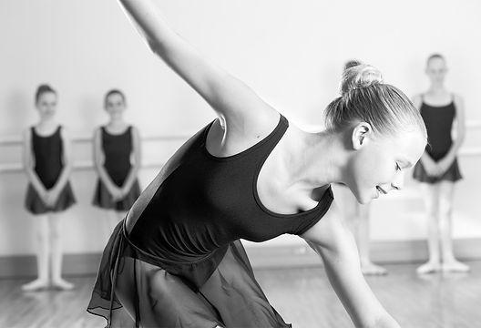 cours privé danse