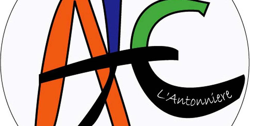 Tournoi AJC 2020