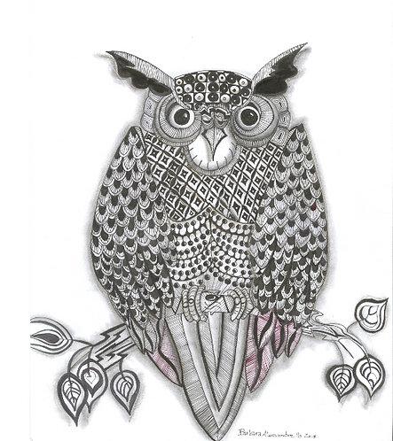 Fat Owl