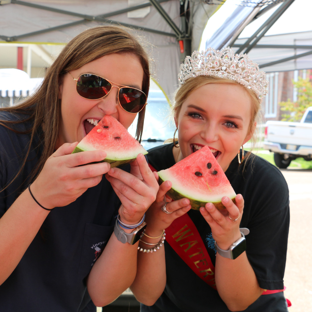 Watermelon Carnival 50th