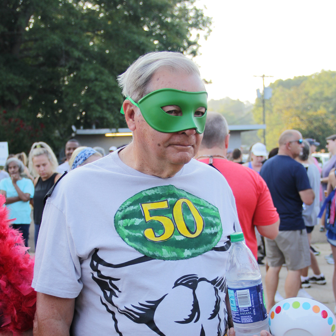 50th Watermelon Carnival