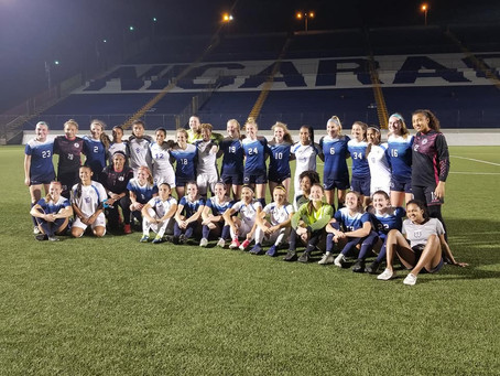 Penn State Women's Soccer: For the Love of the Game