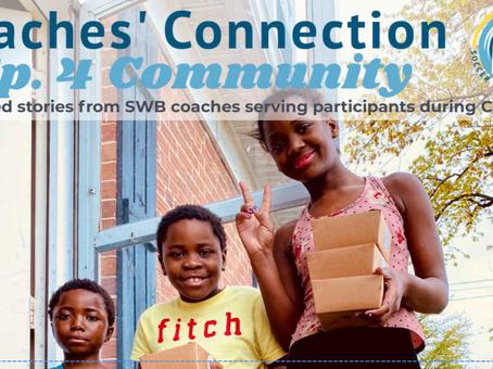 Play It Forward: Building Community