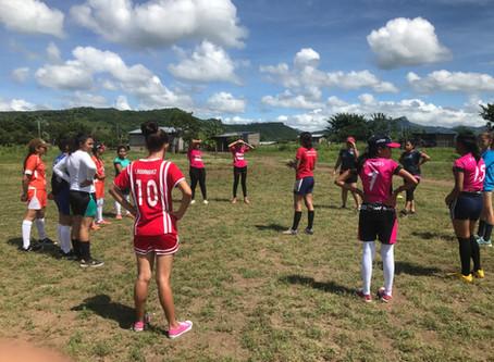 WSC Fellows lead outreach across Nicaragua