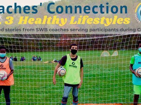 Play It Forward: Healthy Lifestyles