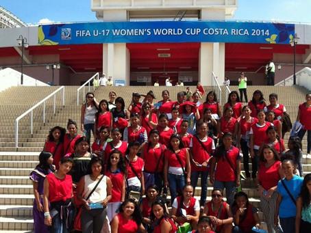 Women's World Cup Event Bridges Divides