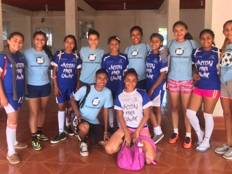 Year in Review: SWB Nicaragua