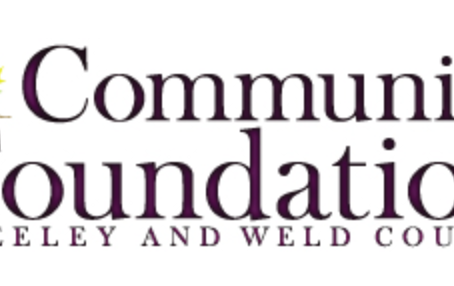 SWB Greeley Awarded Community Foundation Grant