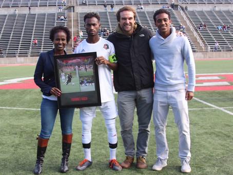 SWB Alumni Spotlight: Yohannes