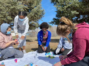 Soccer Without Borders Colorado Launches Global Goal Five Leadership Clubs