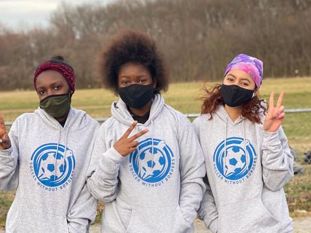 SWB Baltimore Kicks Off Global Goal Five Gender Action Plans