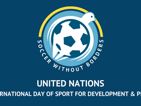 SWB Celebrates International Day of Sport & Development for Peace