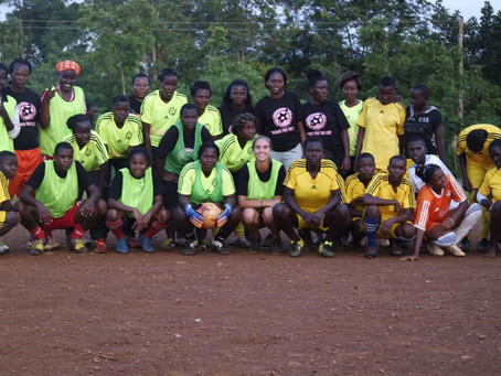 Women Take the Lead at SWB Uganda