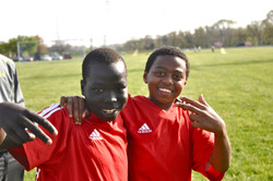 Middle School Boys' Team