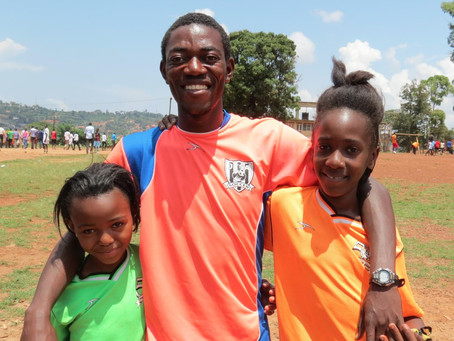 Soccer as a Refuge: Building Community in Kampala