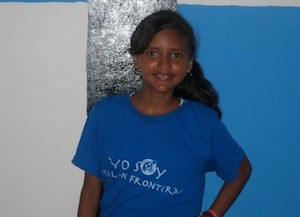 Michelle Guadamuz Sweet Lake 12 aos Grado-8 Colegio Guadalupe.jpg