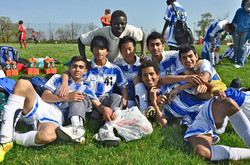 High School Boys' Team