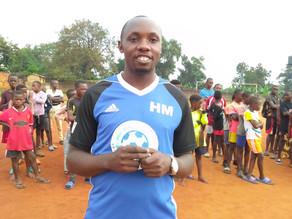 Volunteer Spotlight: Henry Mulondo