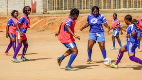 SWB Uganda Partnering with Premier Skills for Goal 5 Summit