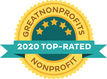 Soccer Without Borders Honored as 2020 Top-Rated Nonprofit