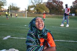 Baltimore - Leila Laugh