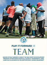 Play it Forward for Team