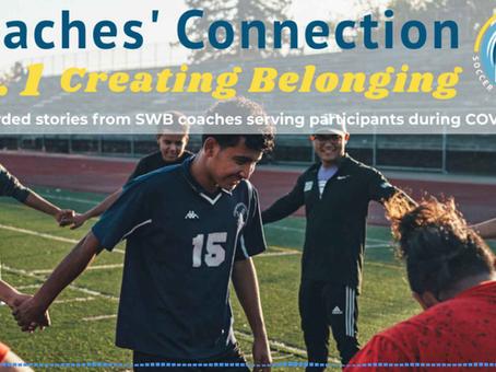 Play It Forward: Creating Belonging